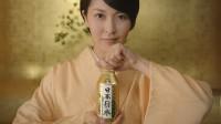 「日本冠茶篇」に登場する松たか子