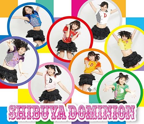 シブヤDOMINION/Tokyo Cheer2 Party/La PomPon アイドル応援アプリ『CHEERZ』参加
