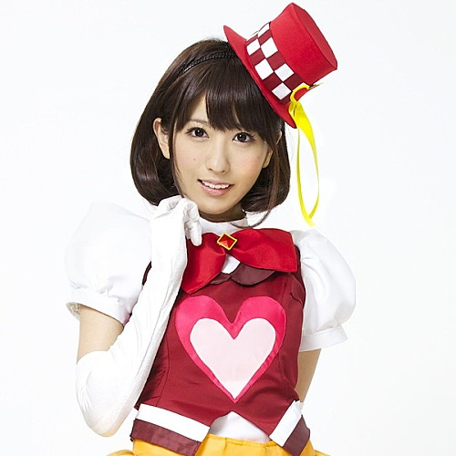 小桃音まい/じゅじゅ/drop/プティパ/Luce Twinkle Wink☆『CHEERZ』1億CHEER突破記念フリーイベントに集結 画像1