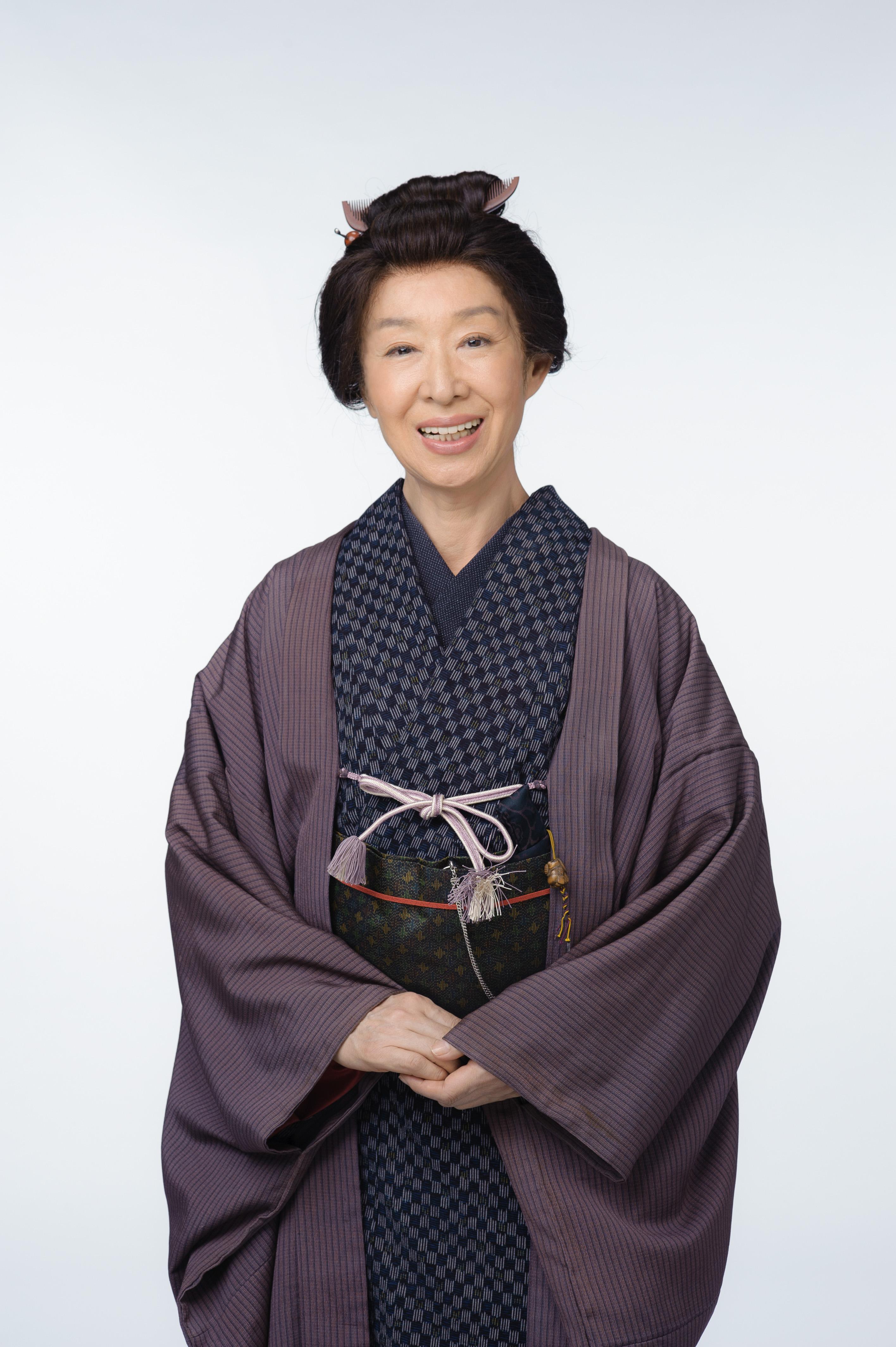 佳子 三田