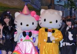 指原莉乃、横山由依らAKB48メンバーが登場