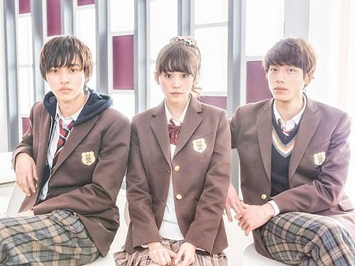 AKB48指原莉乃ら絶賛 桐谷美玲主演映画『ヒロイン失格』快進撃止まらず興収20億円突破 画像1