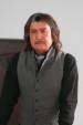 変装の名人として七変化を披露する里見浩太朗