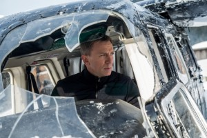 SPECTRE (C) 2015 Metro-Goldwyn-Mayer Studios Inc., Danjaq, LLC and Columbia Pictures Industries, Inc. All rights reserved.