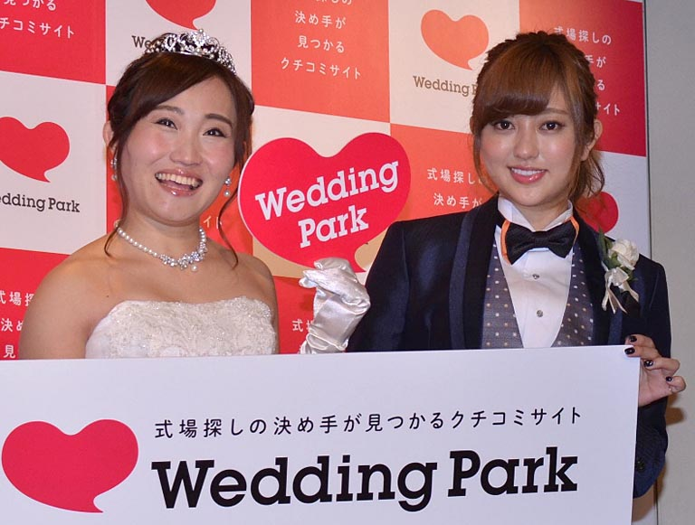 キンタロー。(左)と菊地亜美