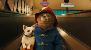 (C) 2014 STUDIOCANAL S.A. TF1 FILMS PRODUCTION S.A.S Paddington Bear TM, Paddington TM AND PB TM are trademarks of Paddington and Company Limited