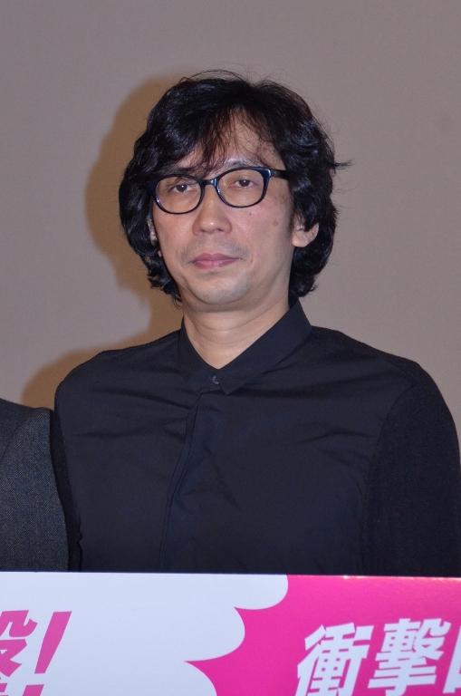 加藤シゲアキとトークセッションを行った行定勲監督