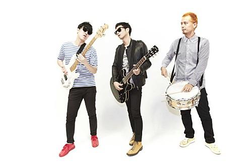 奇妙礼太郎擁する天才バンド 多部未華子出演『Google Play Music』CMソングOA開始 画像1