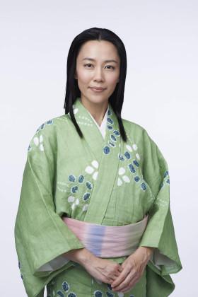 真田丸衣装の木村佳乃
