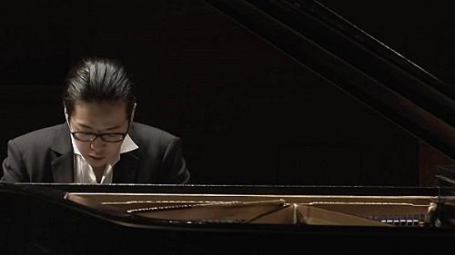 ピアニスト反田恭平、満員のサントリーでリサイタルデビュー 2016年夏に3日間連続リサイタル開催 画像1