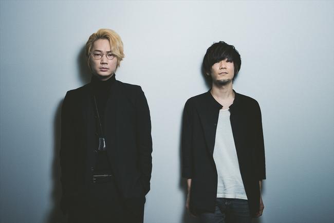 TK×綾野剛 (okmusic UP's)