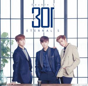 """SS501の3人のメンバーによるユニット""""Double S 301""""に直撃インタビュー!"""