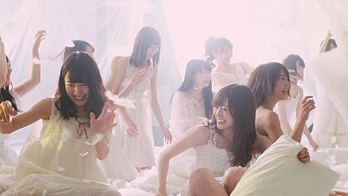 乃木坂46 最初で最後のセンター務める深川麻衣とリンクしたMV解禁 画像1