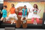 東京パフォーマンスドール いよいよ海外へ! NHK WORLDと新たな出発 画像1