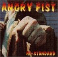 Hi-STANDARD『Angry Fist』のジャケット写真 (okmusic UP's)