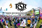 【RISING SUN ROCK FESTIVAL 2016 in EZO】第3弾で八代亜紀、布袋寅泰ら17組が決定 画像1