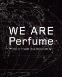 Blu-ray『WE ARE Perfume -WORLD TOUR 3rd DOCUMENT』【初回限定盤】 (okmusic UP's)