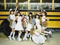 PASSPO☆ メンバー紹介ソング「7's Up」リリックビデオ公開! クルーの楽屋映像も 画像1