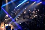 6月25日@『Xmas Eileen presents「暁ロックフェス」』 (okmusic UP's)