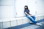 植田真梨恵 (okmusic UP's)