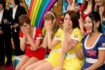 恵比寿★マスカッツ セクシーアイドル集団の常軌逸した暴露&天使もえ等「甘えん坊大喜利」挑戦 画像1