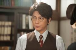 五反田一郎役の及川光博