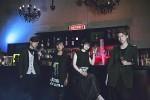 カラスは真っ白 2ndフルアルバム『バックトゥザフューチャー』リリース&ワンマン開催 画像1
