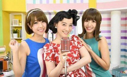 篠原ともえとバニラビーンズが新ユニット結成、「ミラクル起こしちゃいます~!」 画像1