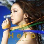 安室奈美恵 リオ五輪放送テーマソング「Hero」発売開始 画像1