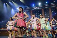 HKT48 指原莉乃/兒玉遥/宮脇咲良ら中心メンバー不在 平均16歳フレッシュメンバーで高知公演敢行 画像1