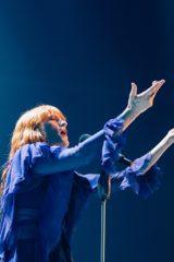 フローレンス・アンド・ザ・マシーン 米国バークレイズセンターで行われたライブをレポート! 画像1
