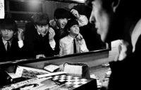 """『ザ・ビートルズ~EIGHT DAYS A WEEK』予告編全世界一斉解禁、伝説の""""シェイ・スタジアム""""が4Kで蘇る 画像1"""