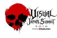 ヴィジュアル系フェス【VISUAL JAPAN SUMMIT】伝説のバンド・hide with Spread Beaver&ゴールデンボンバー出演決定 画像1