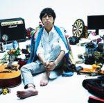 高橋優、新曲「光の破片」MVは万華鏡の世界を再現 画像1