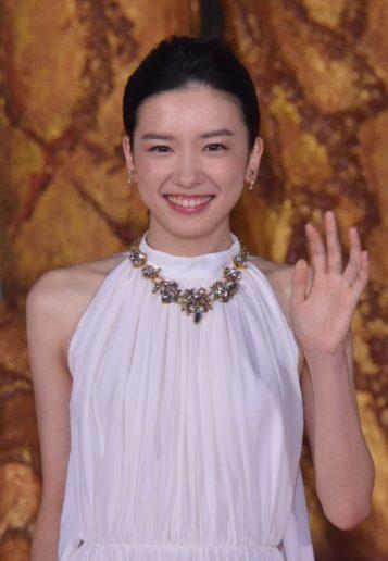 玉森裕太と共にレッドカーペットを歩いた永野芽郁