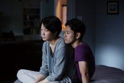 映画『怒り』キャストの特別インタビュー映像など配信! 第1弾は妻夫木聡&綾野剛の「東京編」 画像1