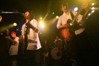 8月24日@東京・渋谷club乙-kinoto- (okmusic UP's)