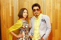 野宮真貴と鈴木雅之が、「渋谷で5時」をデュエット、レコーディングの模様が公開 画像1