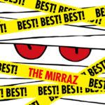 アルバム『BEST! BEST! BEST!』 (okmusic UP's)
