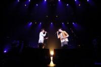 8月27日@赤坂BLITZ (okmusic UP's)