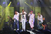 8月27日(土)@東京・味の素スタジアム(BIGBANG) (okmusic UP's)