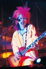 hide、20年前のライブが3D映像で蘇る!全国58館でのロードショーが決定 画像1