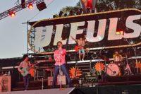 ウルフルズ、20年目の「バンザイ」を約16,000人と大合唱、ライブレポ到着 画像1
