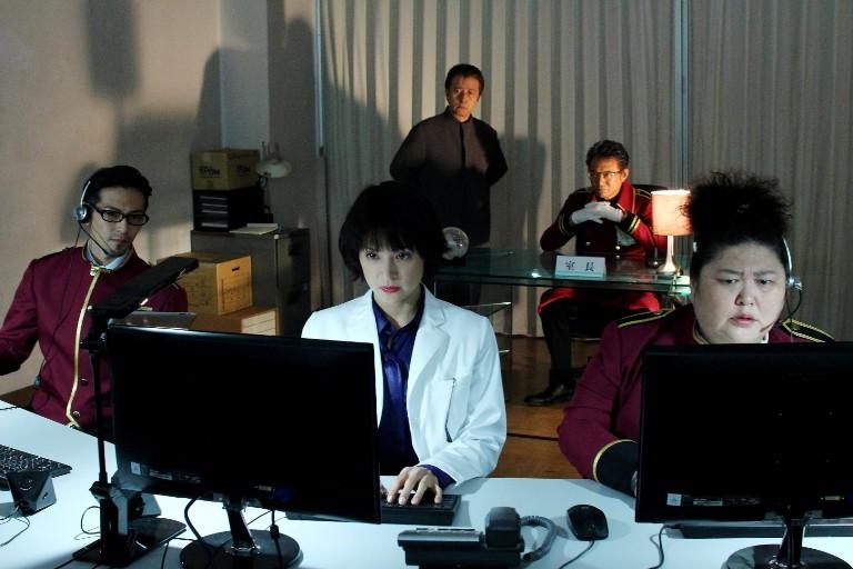 SixTONES」ジェシー、松村北斗、田中樹、好きな女子の