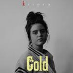 1年かけて全米TOP20入りした、個性的な魅力溢れる21歳の新星キーアラ「ゴールド」(Song Review) 画像1