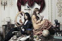 TRUSTRICK(神田沙也加×Billy)新アルバム『TRICK』にSUGIZO/chelly(EGOIST)参加! 新ビジュアル公開も 画像1