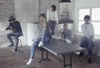 『モブサイコ100』EDテーマ担当のALL OFF 待望のアルバム発売決定 画像1