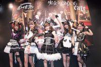 わーすた 期間限定コラボカフェで『完全なるアイドル』を再現、廣川奈々聖「本当にかわいいのでぜひ!」とアピール 画像1