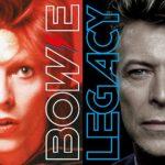 デヴィッド・ボウイからの遺産――最新ベストアルバム11月11日世界同時発売 画像1