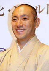 東京五輪への思いを語った市川海老蔵